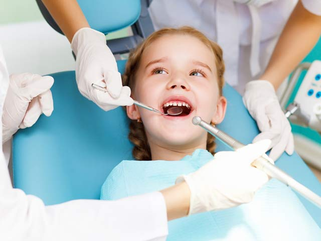 Child Dentistry in Vasant Vihar